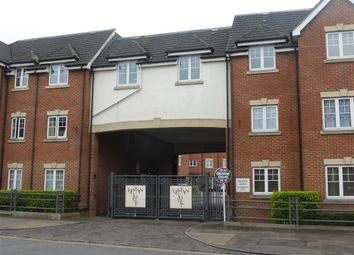 Thumbnail 2 bed property to rent in Buckingham Street, Aylesbury