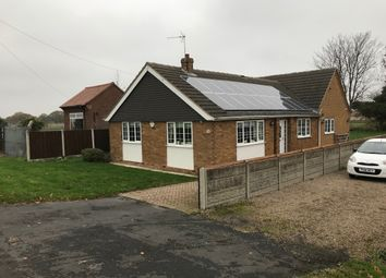 4 bed detached bungalow to rent in West End Road, Epworth DN9