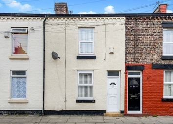 Thumbnail 2 bed terraced house for sale in Lincoln Street, Garston, Liverpool