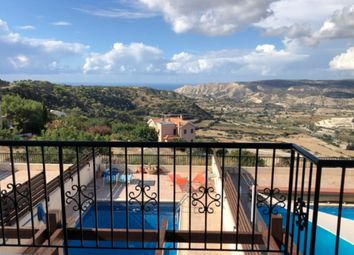 Thumbnail 3 bed detached house for sale in Pissouri Village, Pissouri, Cyprus