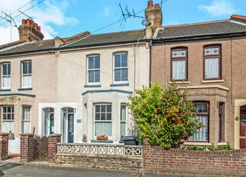Thumbnail 3 bed terraced house for sale in Kings Avenue, Watford
