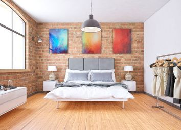 Thumbnail 1 bedroom flat for sale in Brooklyn Loft Apartments, Mason Street, Manchester