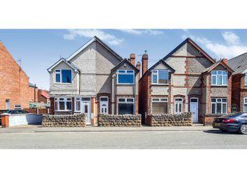 2 bed semi-detached house for sale in Corporation Road, Ilkeston DE7