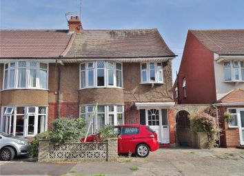 3 bed semi-detached house for sale in King Edward Avenue, Worthing, West Sussex BN14