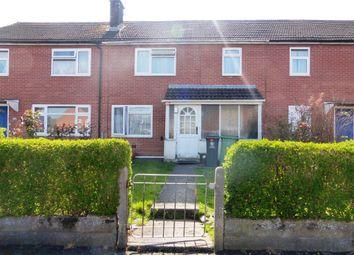 Thumbnail 3 bedroom terraced house for sale in Malmesmead Road, Llanrumney, Cardiff