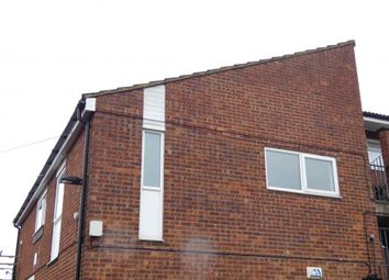 Thumbnail 2 bed flat to rent in Station Road, Marston Moretaine, Bedford