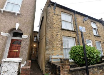 Thumbnail 2 bed terraced house for sale in Field Road, Forest Gate, London