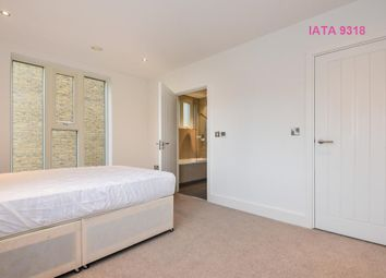 Thumbnail 3 bed detached house to rent in Bridge Walk, London