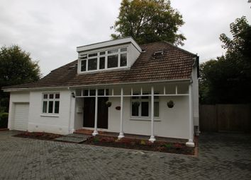 Thumbnail 5 bed detached house to rent in Kingswood Way, Selsdon, South Croydon