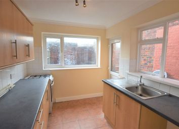 Thumbnail 2 bed terraced house to rent in Charles Street, Golborne, Warrington