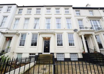 Thumbnail 6 bed town house for sale in Devonshire Road, Princes Park, Liverpool, Merseyside