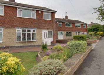 Thumbnail 3 bedroom semi-detached house for sale in Durlstone Drive, Sheffield