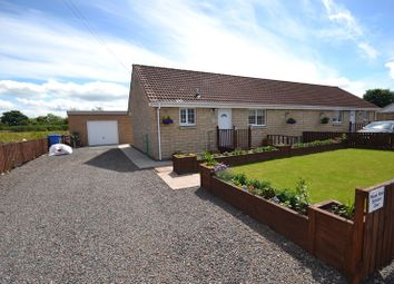 Thumbnail 2 bed semi-detached bungalow for sale in Drove Loan, Denny