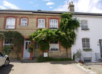 Thumbnail 3 bed terraced house for sale in Prospect Road, Sevenoaks