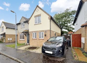 Thumbnail 2 bed semi-detached house for sale in Ash Tree Court, Stambridge, Rochford
