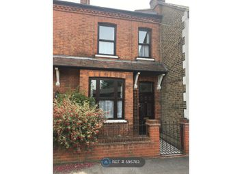 Thumbnail 3 bed terraced house to rent in Church Road, Hayes