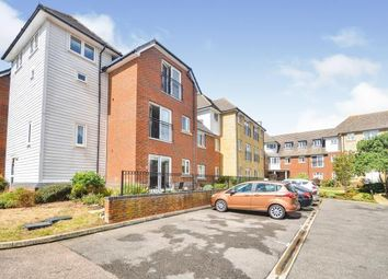 1 bed flat for sale in Windsor Court, Hoxton Close, Ashford, Kent TN23