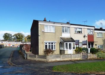 Thumbnail 3 bed terraced house to rent in Kennedy Avenue, Macclesfield