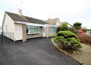 Thumbnail 2 bed bungalow for sale in Windermere Avenue, Fleetwood