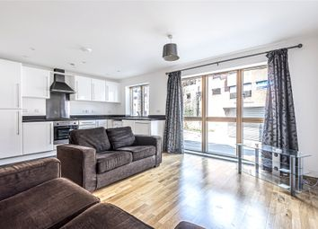 2 bed flat for sale in Newport House, Newport Street, Worcester, Worcestershire WR1