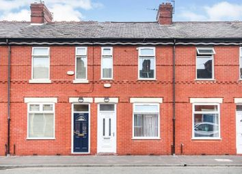 Thumbnail 3 bed terraced house for sale in Valencia Road, Salford, Manchester, Greater Manchester