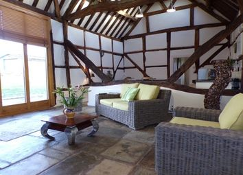 Thumbnail 3 bed property to rent in Salters Lane, Wootton Wawen, Henley-In-Arden