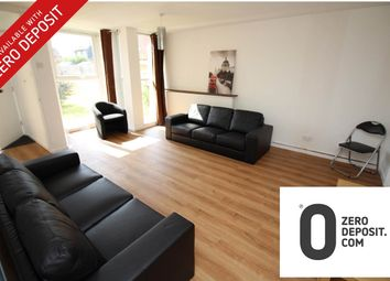 Thumbnail 5 bed terraced house to rent in Long Acre Close, Canterbury