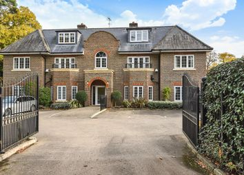 Thumbnail 1 bed flat for sale in Ascot, Berkshire