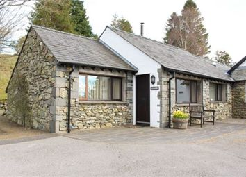Thumbnail 1 bed barn conversion for sale in Outgate, Ambleside
