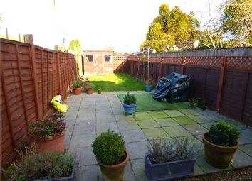 Thumbnail 2 bedroom terraced house for sale in Wilton Road, Southampton, Hampshire