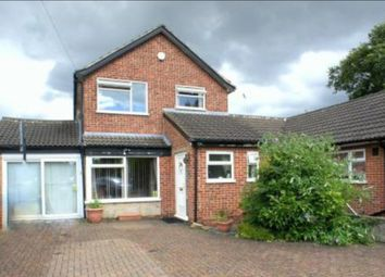 Thumbnail 4 bed detached house to rent in Blagreaves Lane, Littleover, Derby