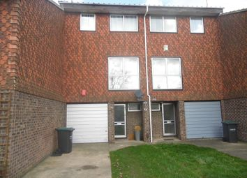 Thumbnail 3 bed terraced house for sale in Ferndale Road, Gravesend
