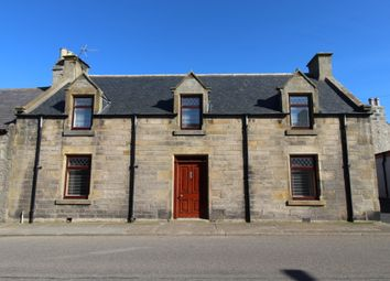 Thumbnail 1 bedroom semi-detached house for sale in Seaview Road, Buckie