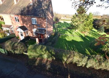 Thumbnail 3 bed end terrace house for sale in Walton Road, Hartlebury, Kidderminster