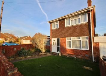 Thumbnail 3 bed link-detached house for sale in Fairy Cross Way, Waterlooville