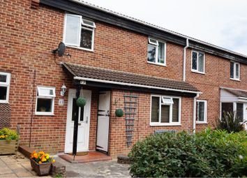 Thumbnail 3 bed terraced house for sale in Keepers Coombe, Bracknell