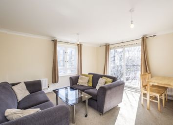 Thumbnail 2 bed flat to rent in Amhurst Road, Dalston