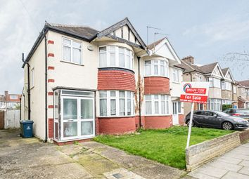 3 bed semi-detached house for sale in Chestnut Drive, Pinner HA5
