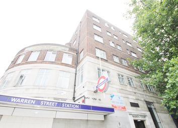 Thumbnail 3 bed flat to rent in Euston Road, Warren Court