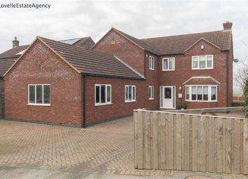 Thumbnail 4 bed property for sale in Eastoft Road, Crowle, Scunthorpe