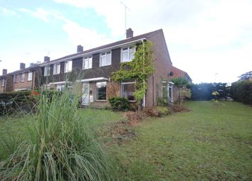 Thumbnail End terrace house to rent in Ralphs Ride, Bracknell