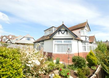 Thumbnail 5 bed detached house for sale in Halsdon Avenue, Exmouth, Devon