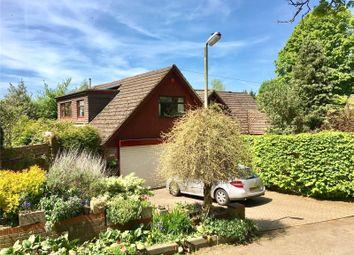 Thumbnail 5 bedroom detached house for sale in Gypsy Lane, Hunton Bridge, Kings Langley