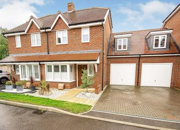 Leatherhead, Surrey KT22. 3 bed semi-detached house