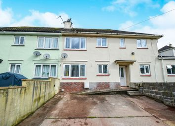 Thumbnail 3 bed flat for sale in Fernicombe Road, Paignton
