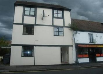 Thumbnail Studio to rent in St. Catherine Street, Gloucester