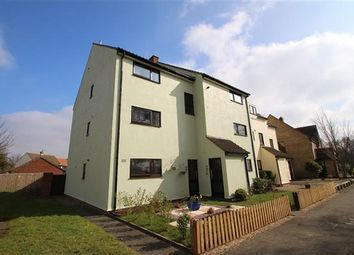 Thumbnail 1 bedroom flat for sale in Lark Rise, Martlesham Heath, Ipswich