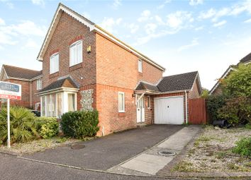 Thumbnail 3 bed detached house for sale in Burlington Close, Pinner, Middlesex