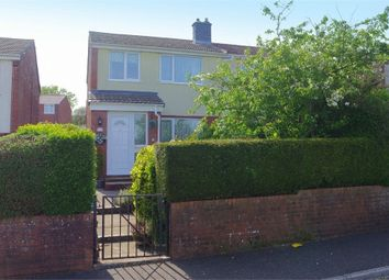 Thumbnail 3 bed semi-detached house for sale in Greenways, Maesteg, Mid Glamorgan