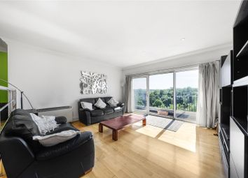 Thumbnail 3 bedroom flat for sale in Parkview Court, 38 Fulham High Street, London